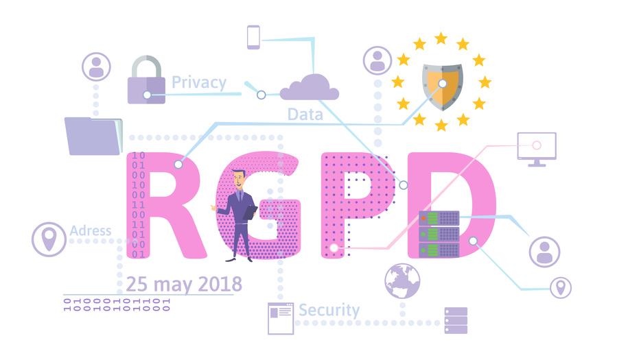 Règlement général sur la protection des données : 17 fiches pratiques proposées par la CNIL
