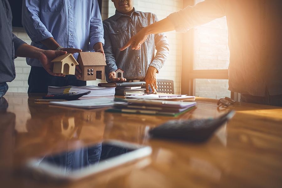 Prêts immobiliers : crédits sur 35 ans, la fausse bonne idée ?