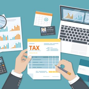 Fiscalité des comptes à l'étranger