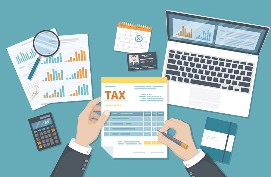 Fiscalité sur les comptes à l'étranger : Quelques mots qui peuvent tout changer !