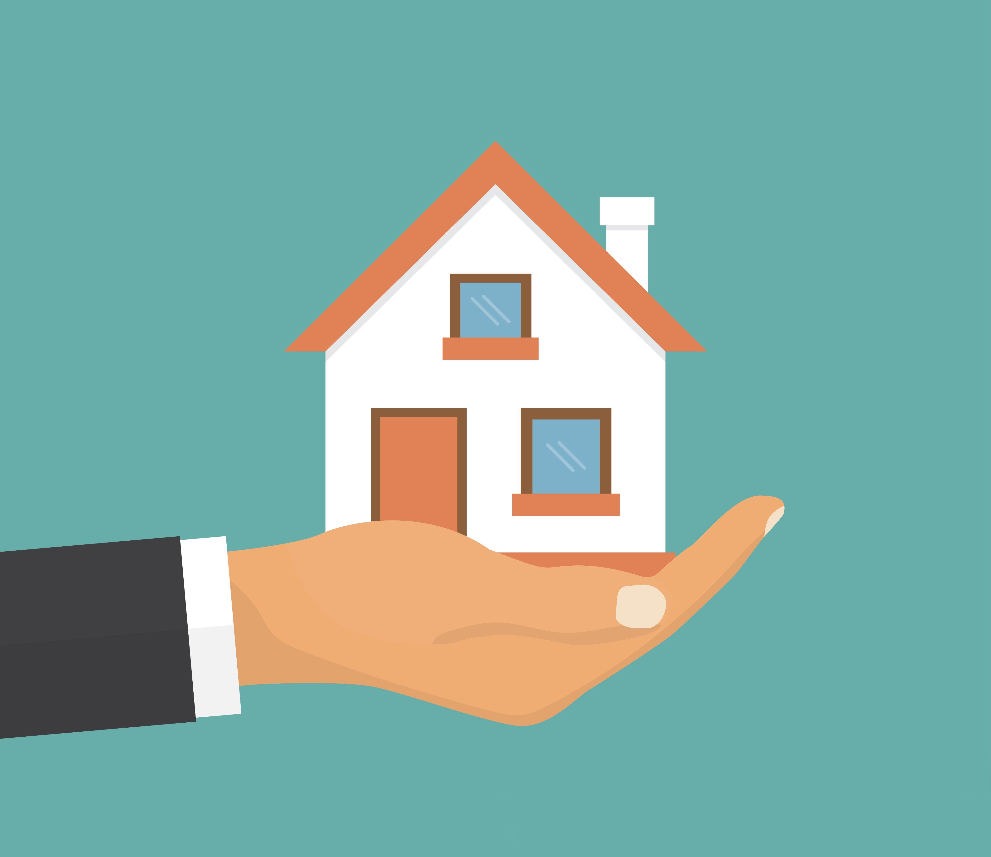 Baisse historique des taux des prêts immobiliers : quelles conséquences ?